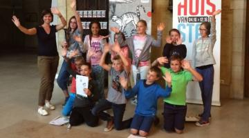 20 september 2016 - VBS Brielen
